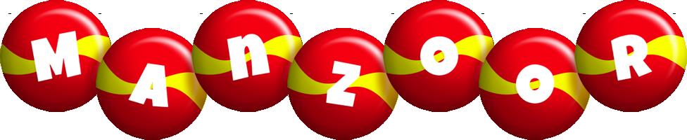 Manzoor spain logo