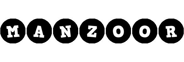 Manzoor tools logo