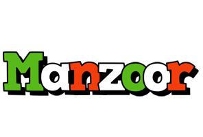 Manzoor venezia logo