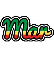 Mar african logo