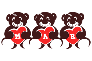 Mar bear logo