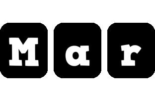 Mar box logo