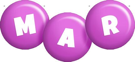 Mar candy-purple logo