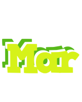Mar citrus logo