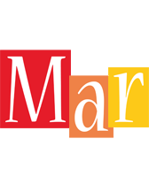 Mar colors logo
