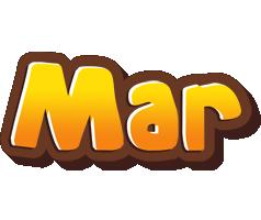 Mar cookies logo
