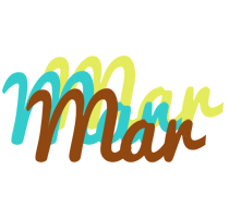 Mar cupcake logo