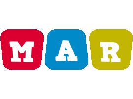 Mar daycare logo
