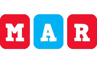 Mar diesel logo