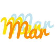 Mar energy logo
