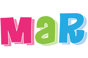 Mar friday logo
