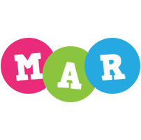 Mar friends logo