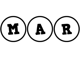 Mar handy logo
