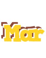 Mar hotcup logo