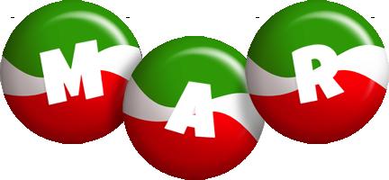 Mar italy logo