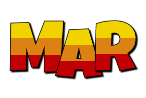 Mar jungle logo