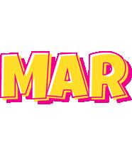 Mar kaboom logo
