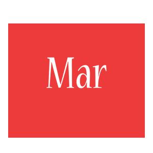 Mar love logo