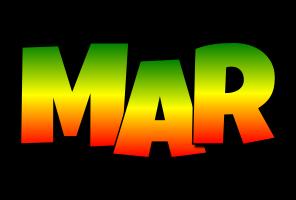 Mar mango logo