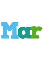 Mar rainbows logo