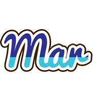 Mar raining logo