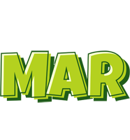Mar summer logo