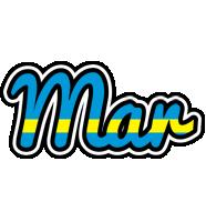 Mar sweden logo