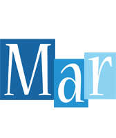 Mar winter logo