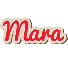 Mara chocolate logo
