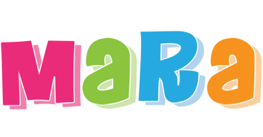 Mara friday logo