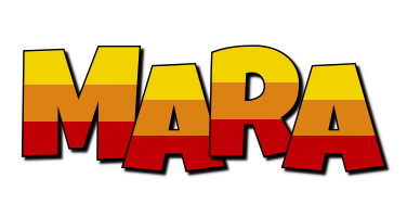 Mara jungle logo