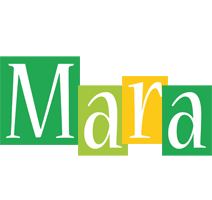 Mara lemonade logo