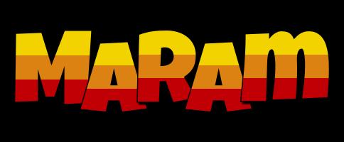 Maram jungle logo