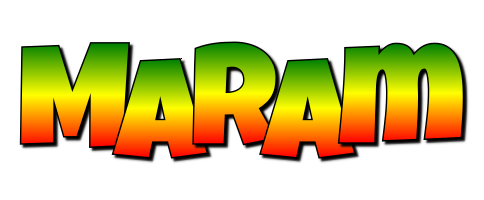 Maram mango logo
