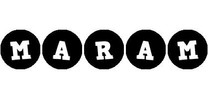 Maram tools logo