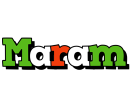 Maram venezia logo