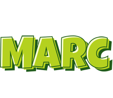 Marc summer logo