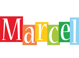 Marcel colors logo