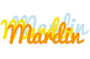 Mardin energy logo