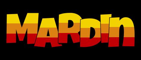 Mardin jungle logo