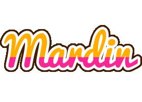Mardin smoothie logo