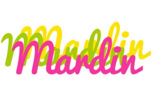 Mardin sweets logo