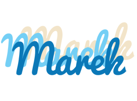 Marek breeze logo