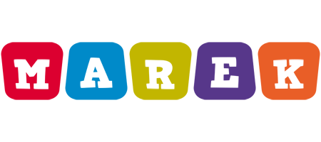 Marek kiddo logo