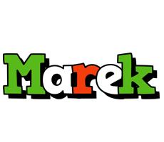 Marek venezia logo