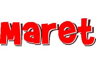 Maret basket logo