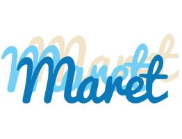 Maret breeze logo