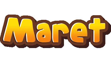 Maret cookies logo