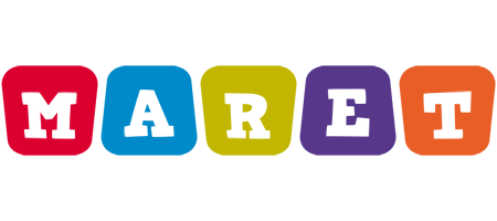 Maret daycare logo