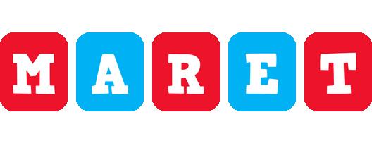 Maret diesel logo